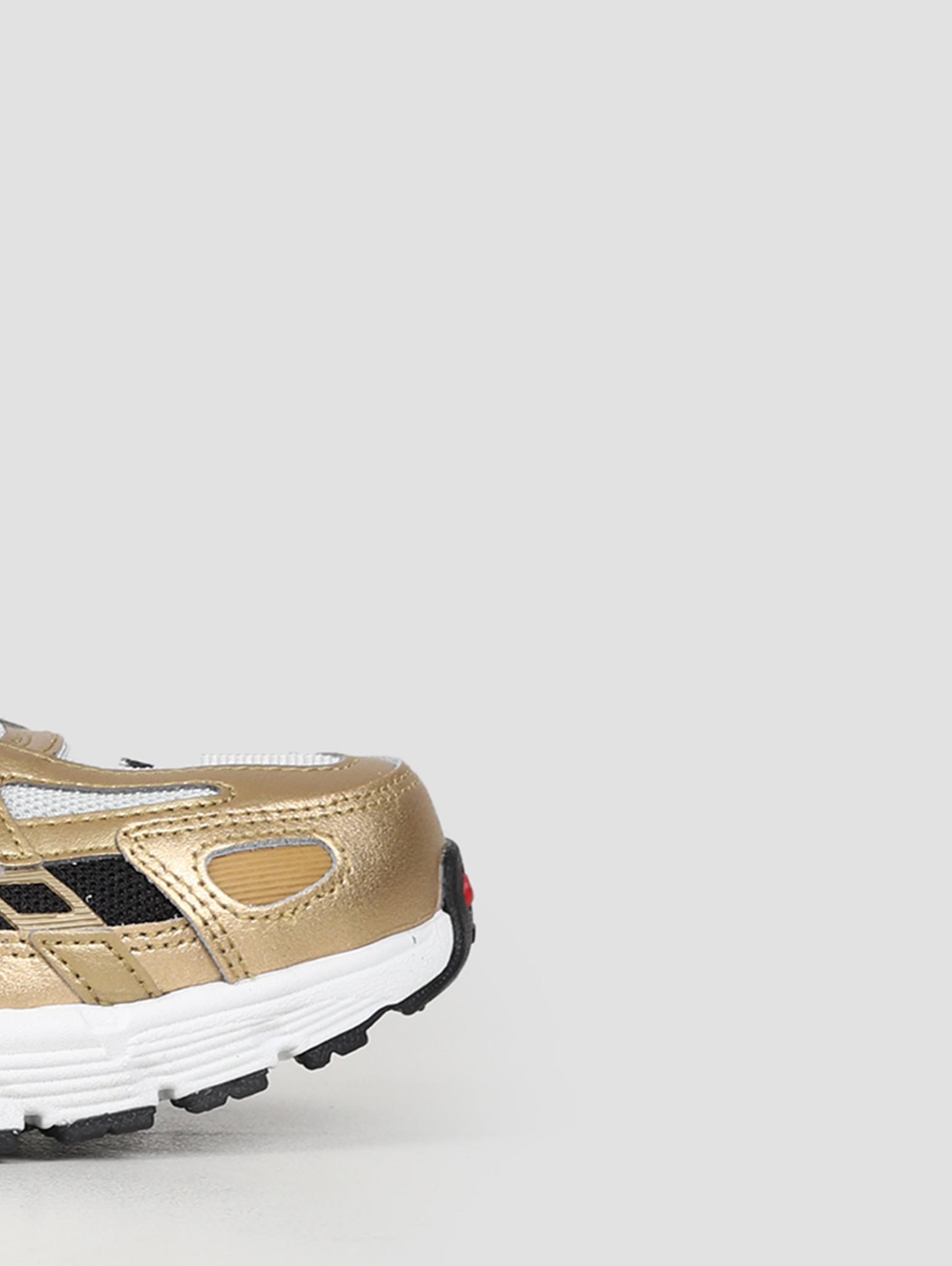 Nike Nike Nike P6000 Light Bone Summit White Metallic Gold BV1021 007
