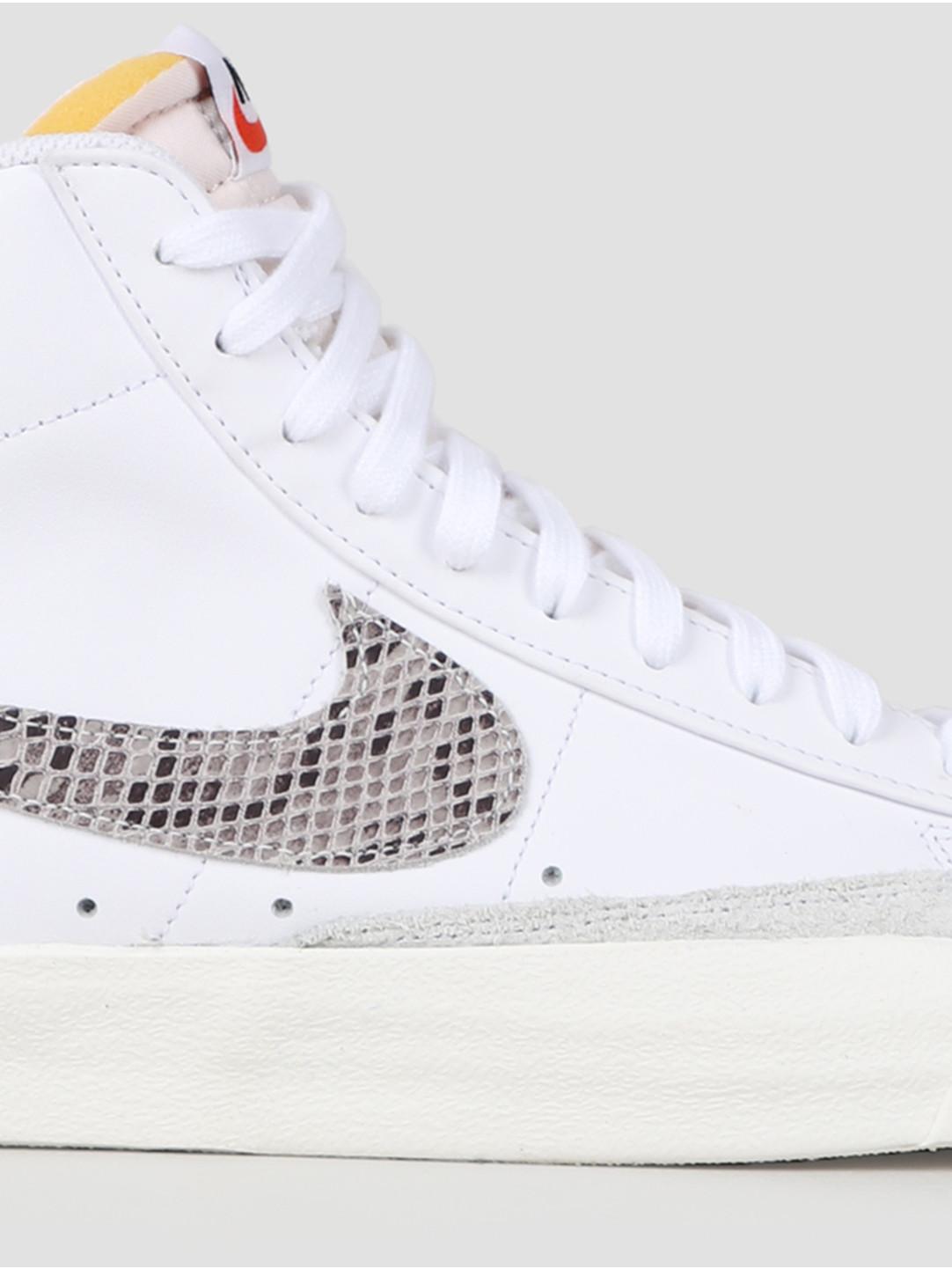 Nike Nike Blazer Mid 77 Vintage White Sail Ci1176-101
