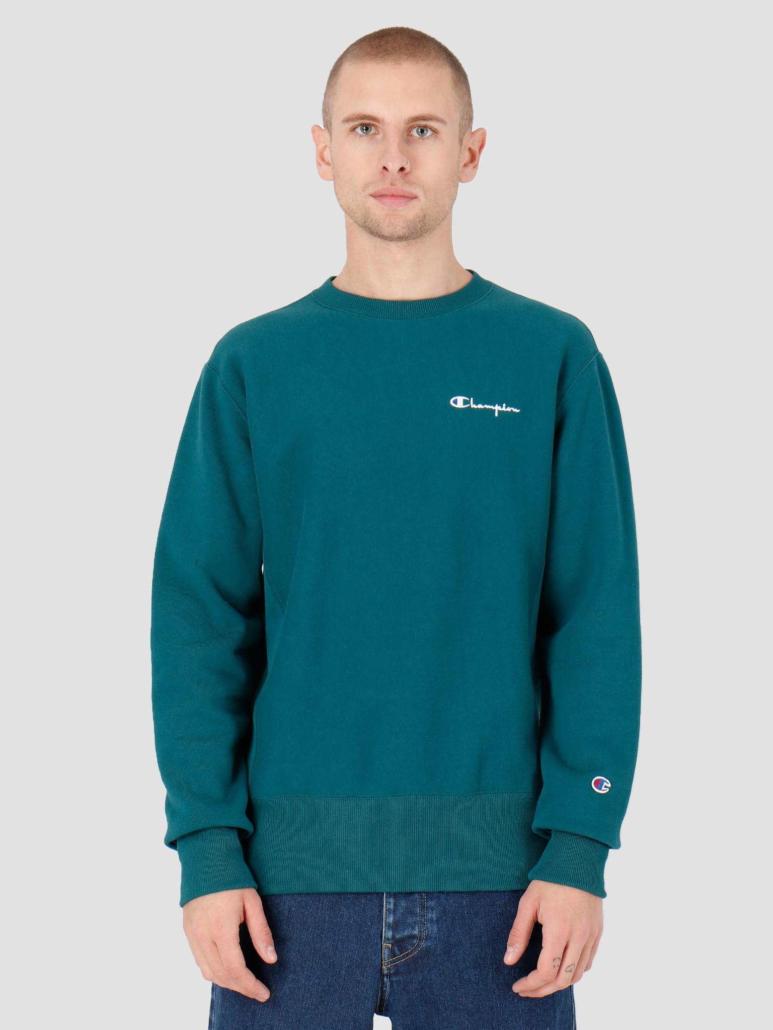 Champion Champion Crewneck Sweatshirt TEL 213603