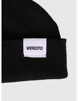 Wemoto Wemoto Shiloh Beanie Black 143.810-100