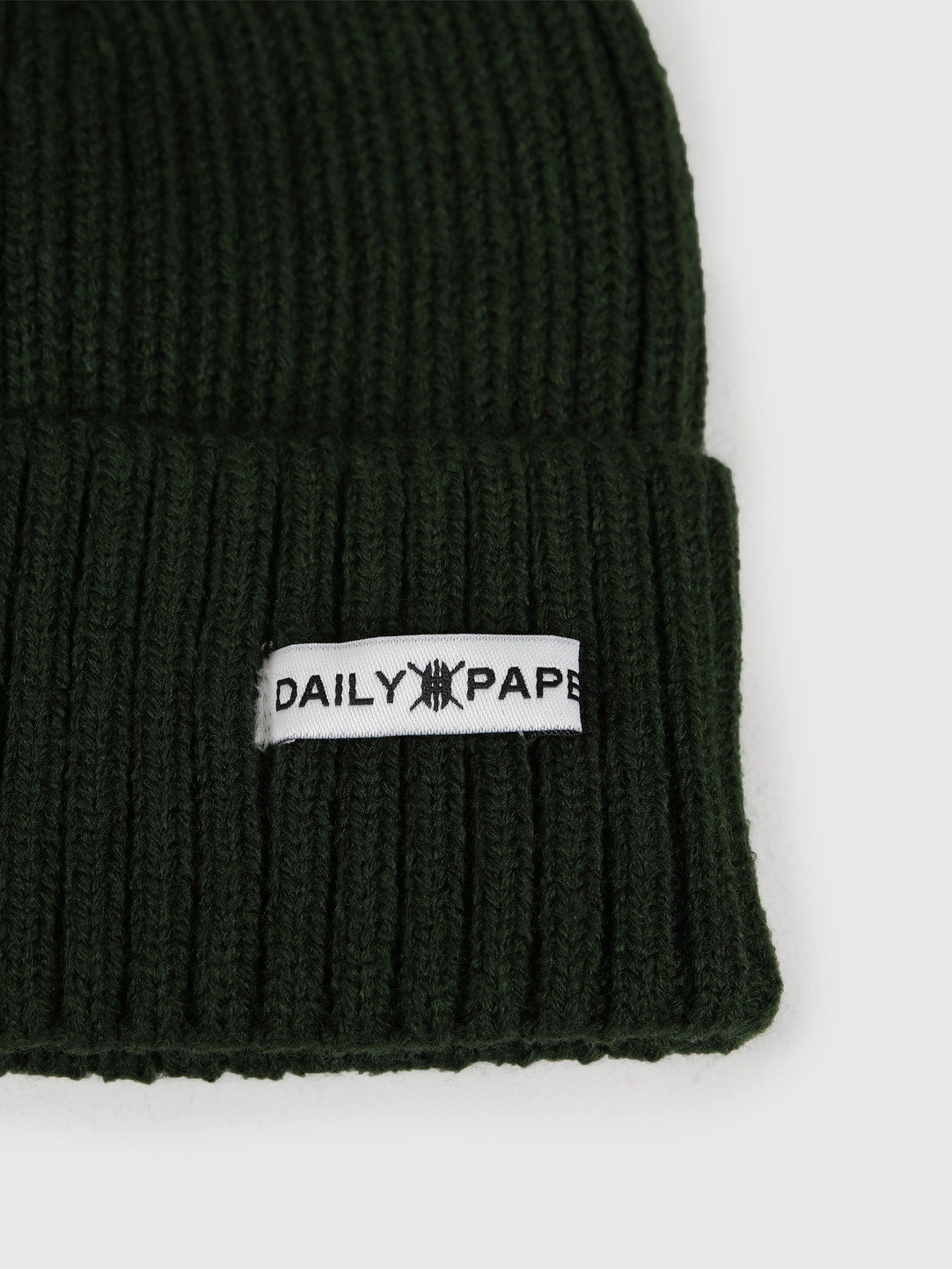 Daily Paper Daily Paper Daily Beanie Forest Biome Green 19E1AC0603