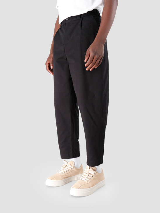 Libertine Libertine Helterskelter Trousers Black 1461