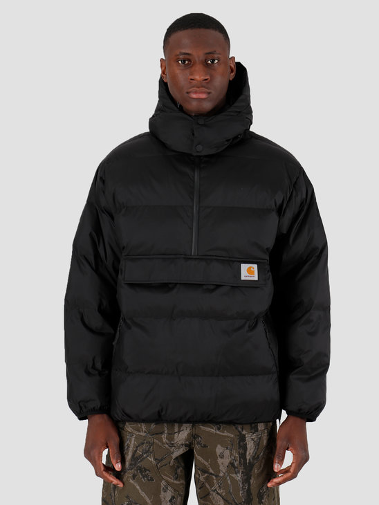 Carhartt WIP Jones Pullover Black I026810