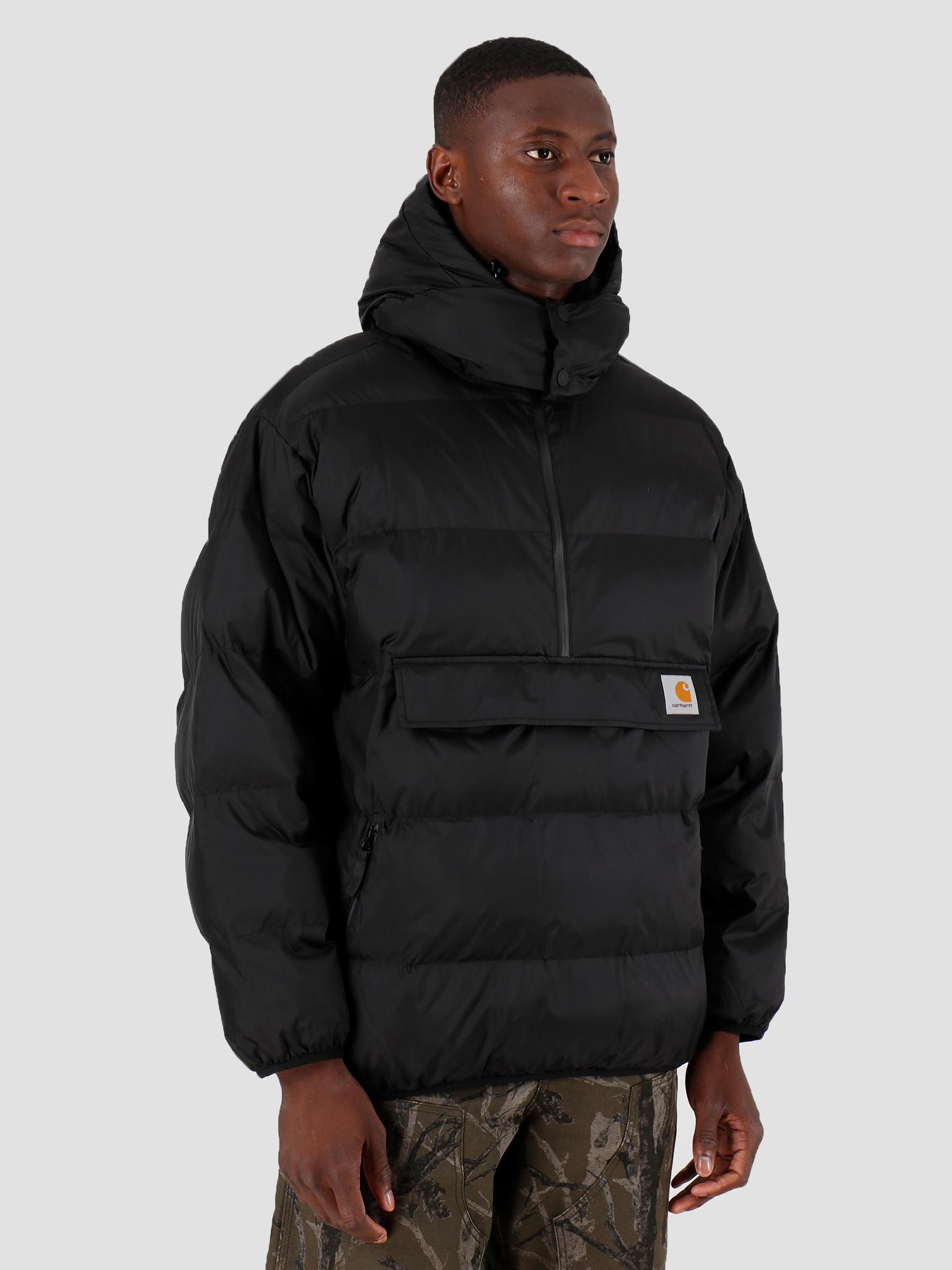 Carhartt WIP Carhartt WIP Jones Pullover Black I026810