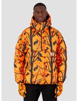 Carhartt WIP Carhartt WIP Jones Pullover Camo Tree Orange I026810