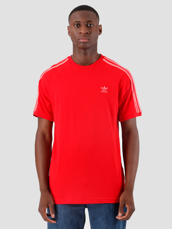 adidas BLC 3-S T-Shirt Scarle ED5954