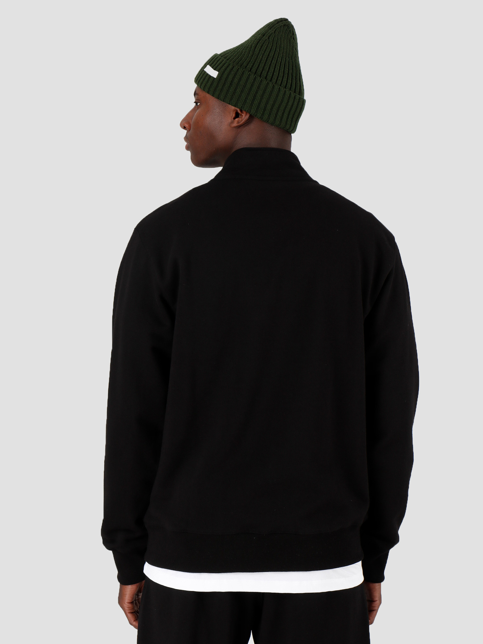Daily Paper Daily Paper Alias Pullover Black 19H1SW0203