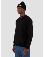 Daily Paper Daily Paper Erib Sweat Black 19H1SW0101