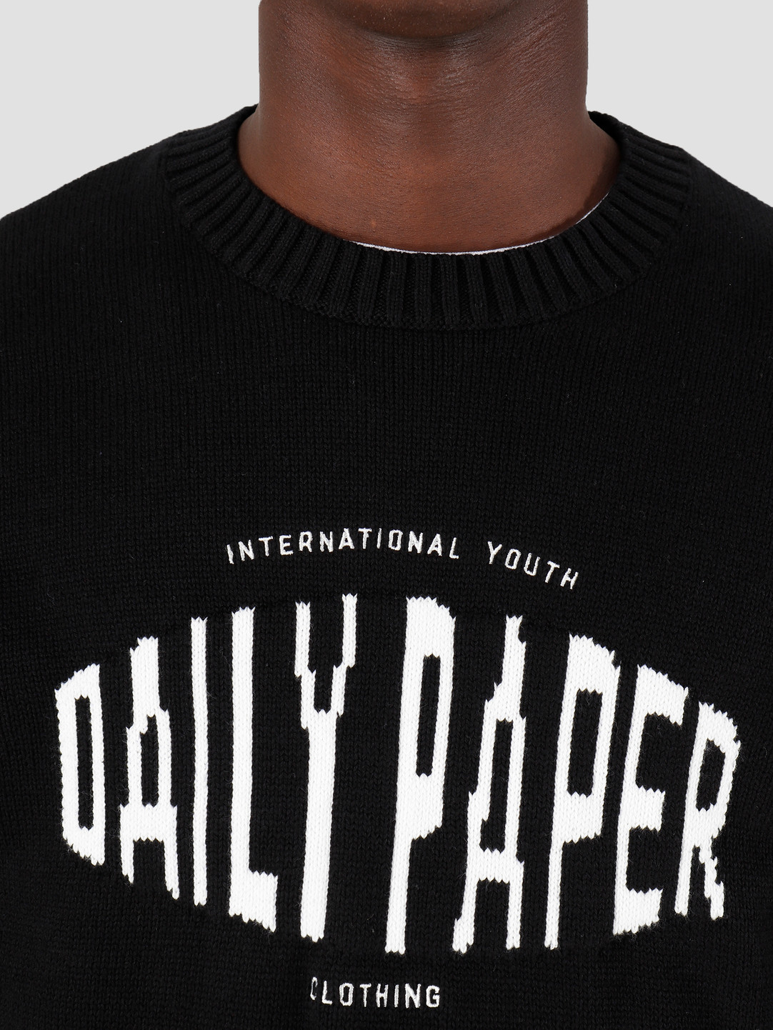 Daily Paper Daily Paper Genet Dp Black 19H1SW0402