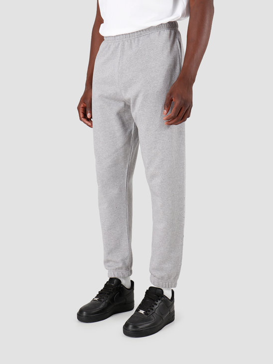 Daily Paper Alias Sweatpants Grey Mel 19H1PA0102
