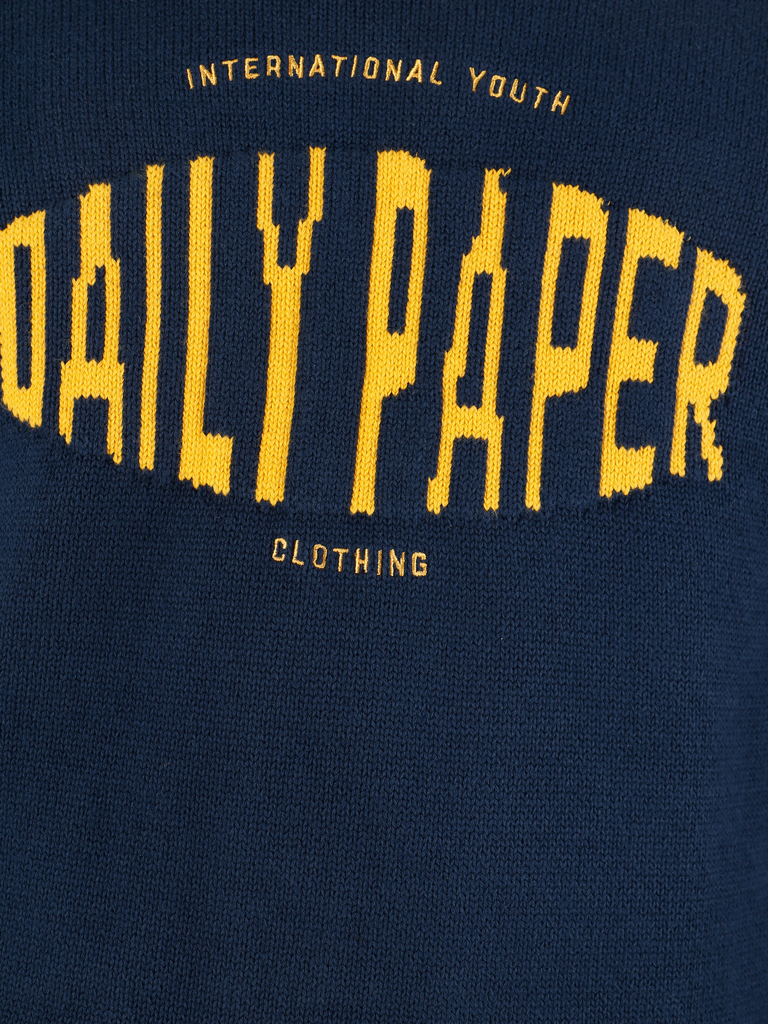 Daily Paper Daily Paper Genet Dp Dress Blues 19H1SW0401