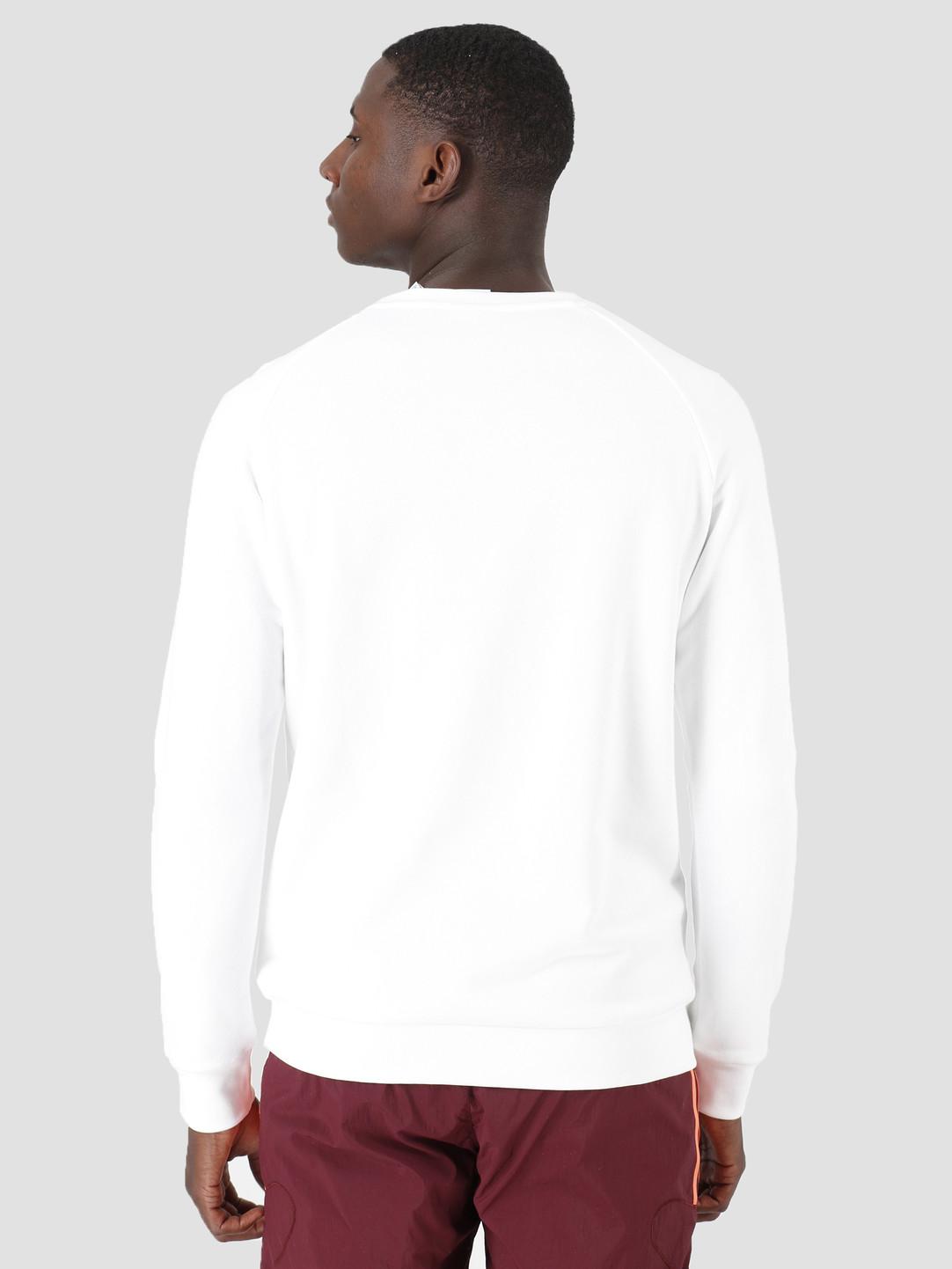 adidas adidas Essential Crew White DV1599