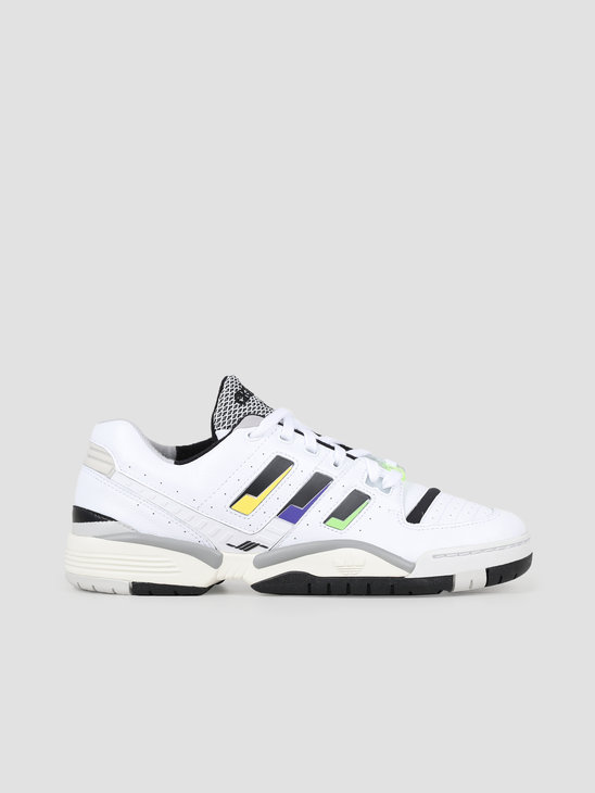 adidas Torsion Comp Black Syello EE7376