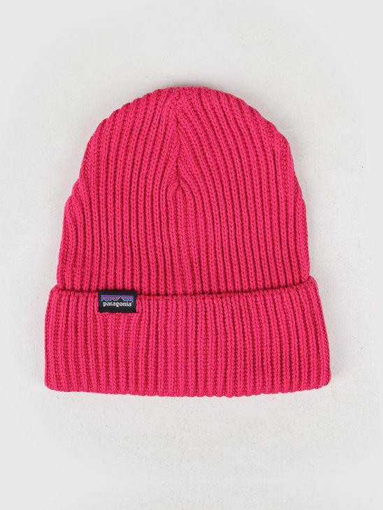 Patagonia Fishermans Rolled Beanie Craft Pink 29105