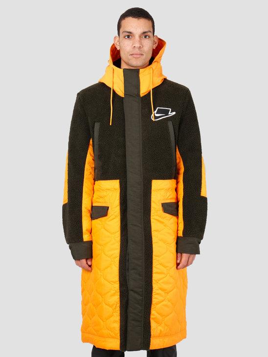Nike Sportswear Synthetic-Fill Kumquat Sequoia Bv4797-886
