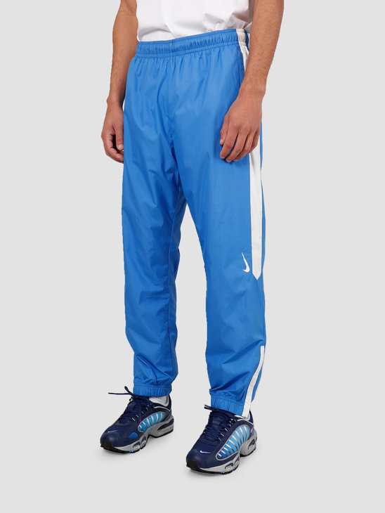 Nike SB Shield Pants Pacific Blue Sail Sail Ci1990-402
