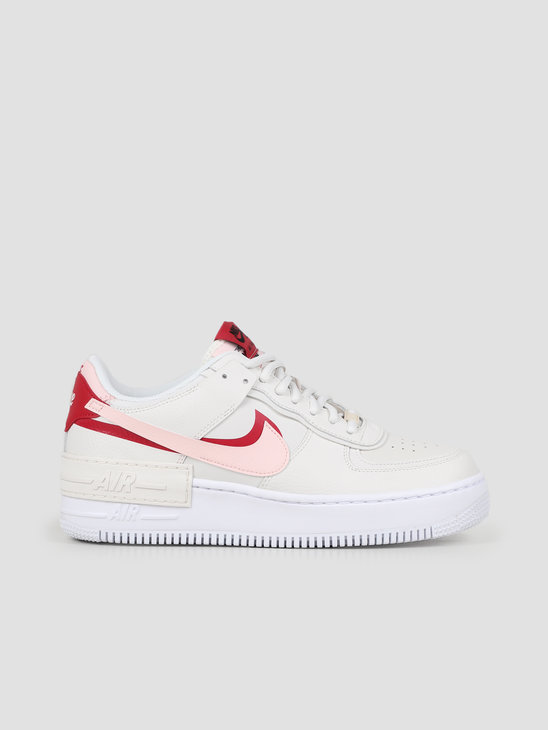 Nike W Af1 Shadow  Phantom Echo Pink Gym Red CI0919 003