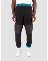 The North Face The North Face Denali Fleece Pant Blue Coral Black T93L2JES3