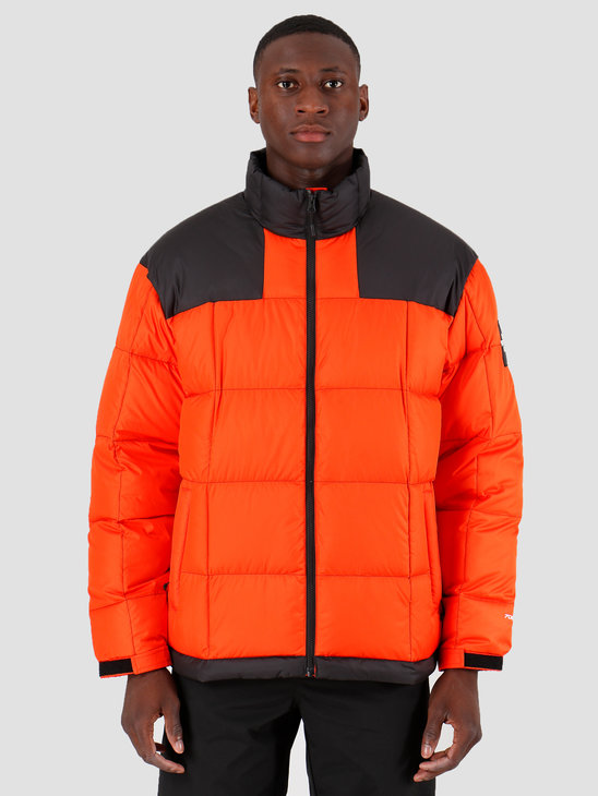 The North Face Lhotse Jacket Tangerine Tango T93Y233YQ