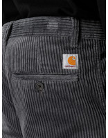 Carhartt WIP Carhartt WIP Menson Pant Blacksmith I027234