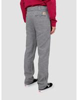 Carhartt WIP Carhartt WIP Norvell Pant Norvell Check White I027122