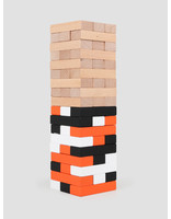 Carhartt WIP Carhartt WIP Stacking Blocks Game Multicolor I027450