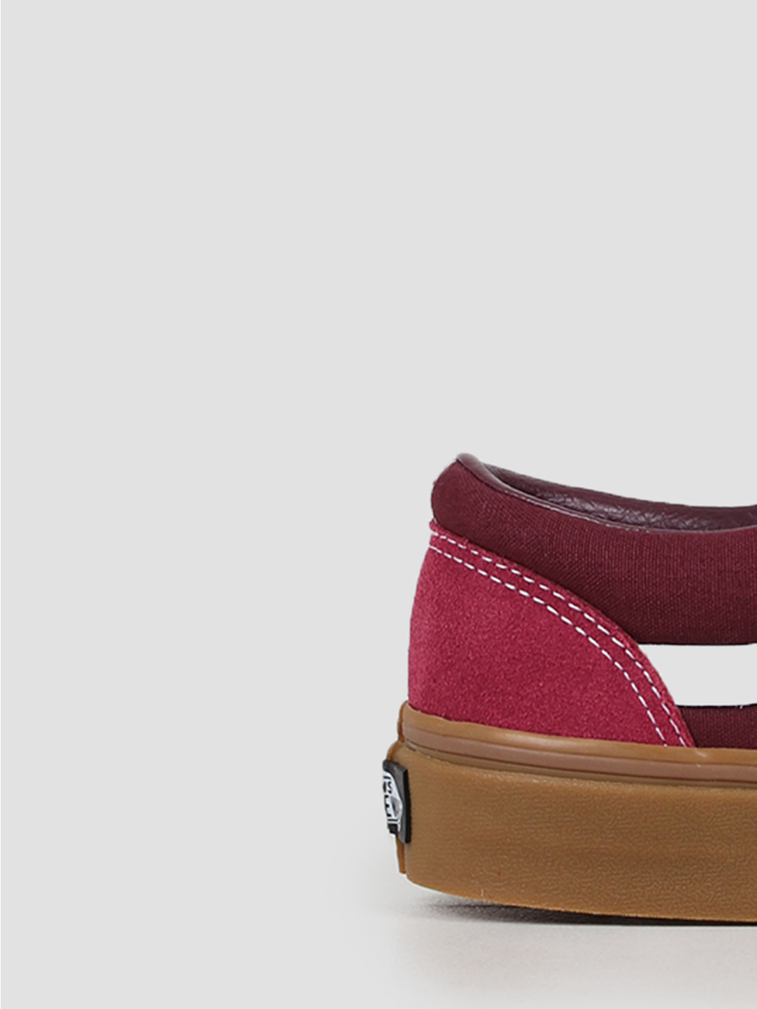 Vans Vans Style 36 Gum Beet Red Port Royale VN0A3DZ3T651