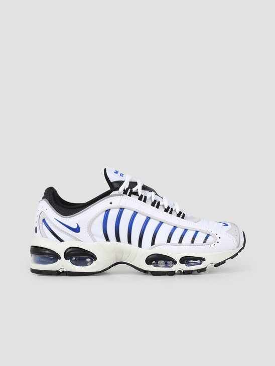 Nike Air Max Tailwind IV White Racer Blue Summit White Vast Grey AQ2567 105