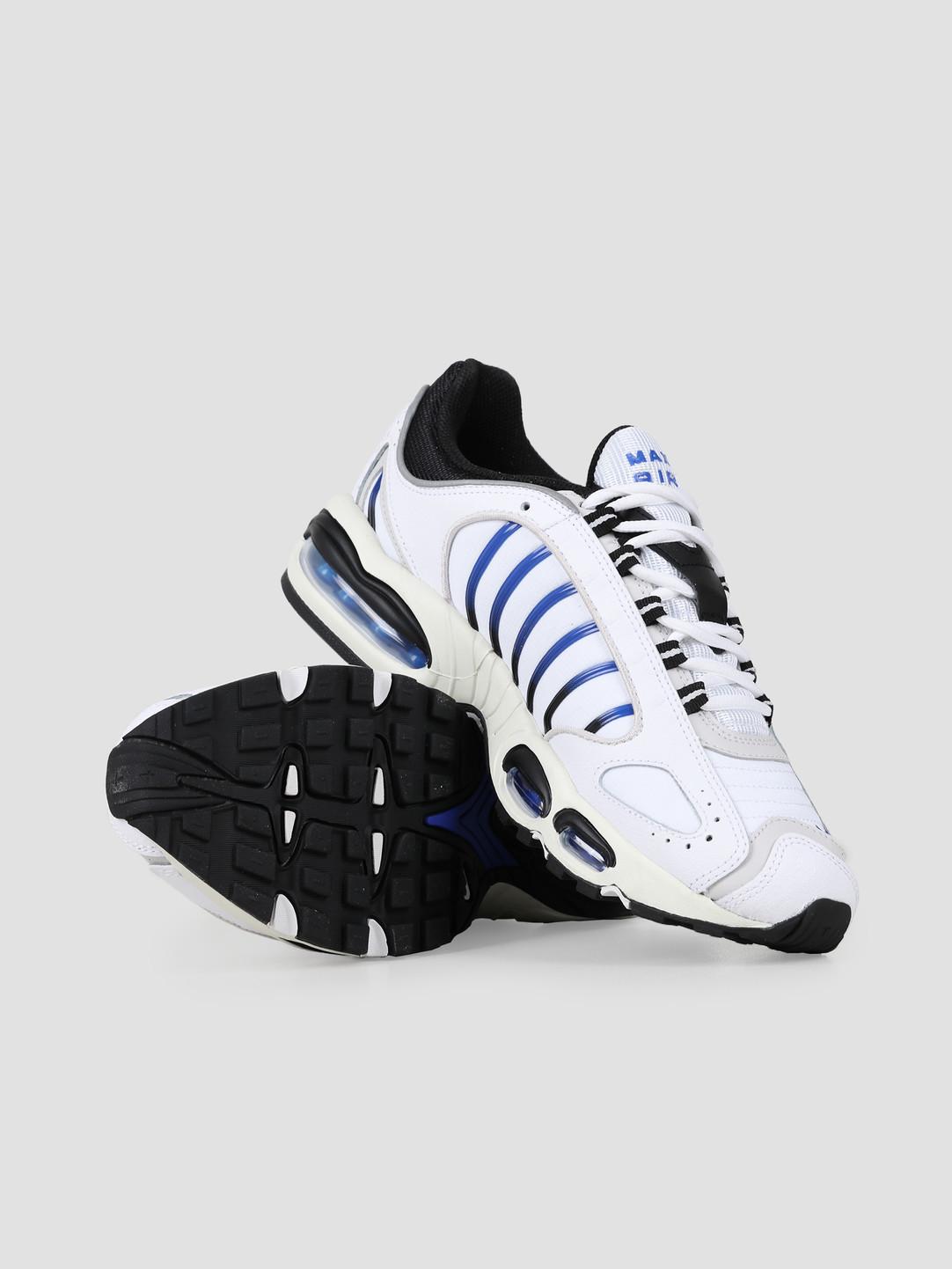 Nike Nike Air Max Tailwind IV White Racer Blue Summit White Vast Grey AQ2567 105