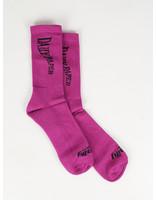 Daily Paper Daily Paper Gub Sock Purple 19F1AC19-03