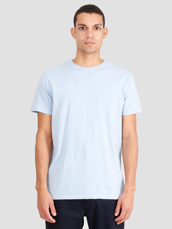 Kronstadt Basic T-Shirt Lt Blue KS2797