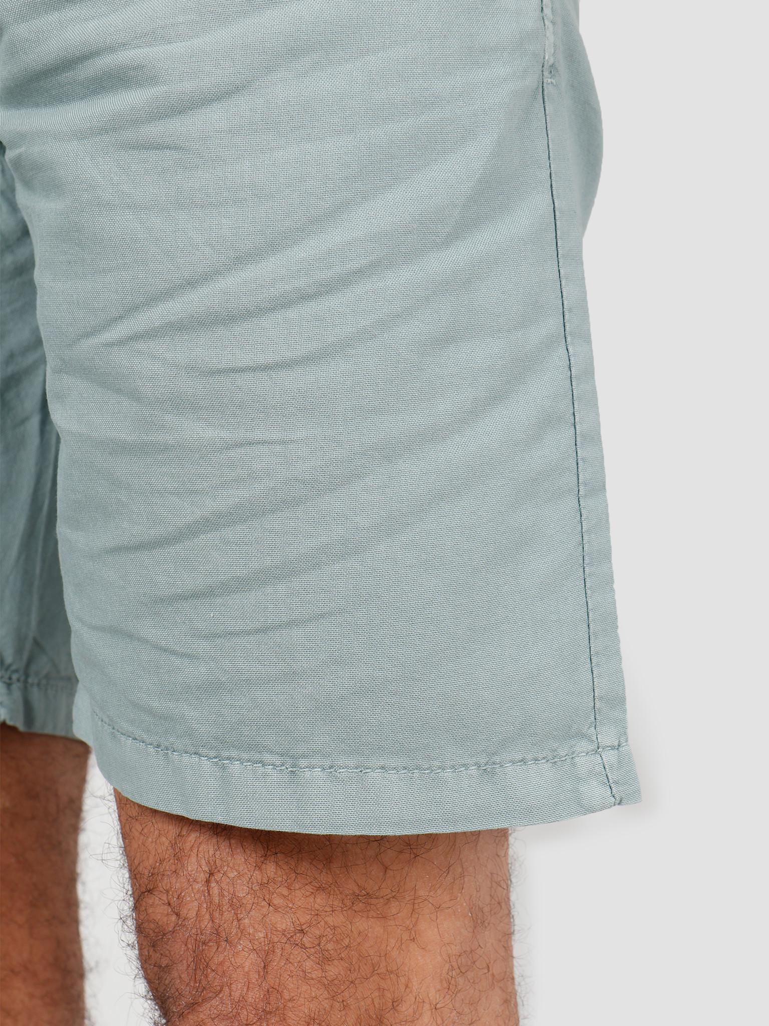 Kronstadt Kronstadt Jonas Oxford Dyed Shirt Lead KS2686