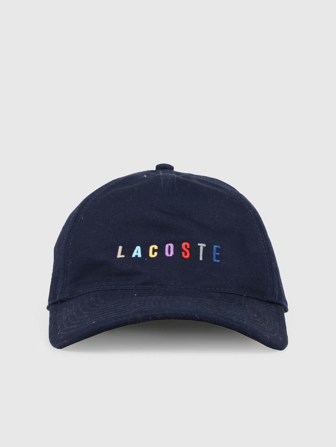 Lacoste Lacoste 2G4C Cap Navy Blue RK8275-93