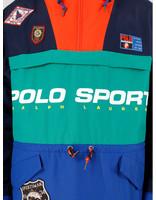 Polo Ralph Lauren Polo Ralph Lauren Anorak Down Fill Jacket Multi 710760802001