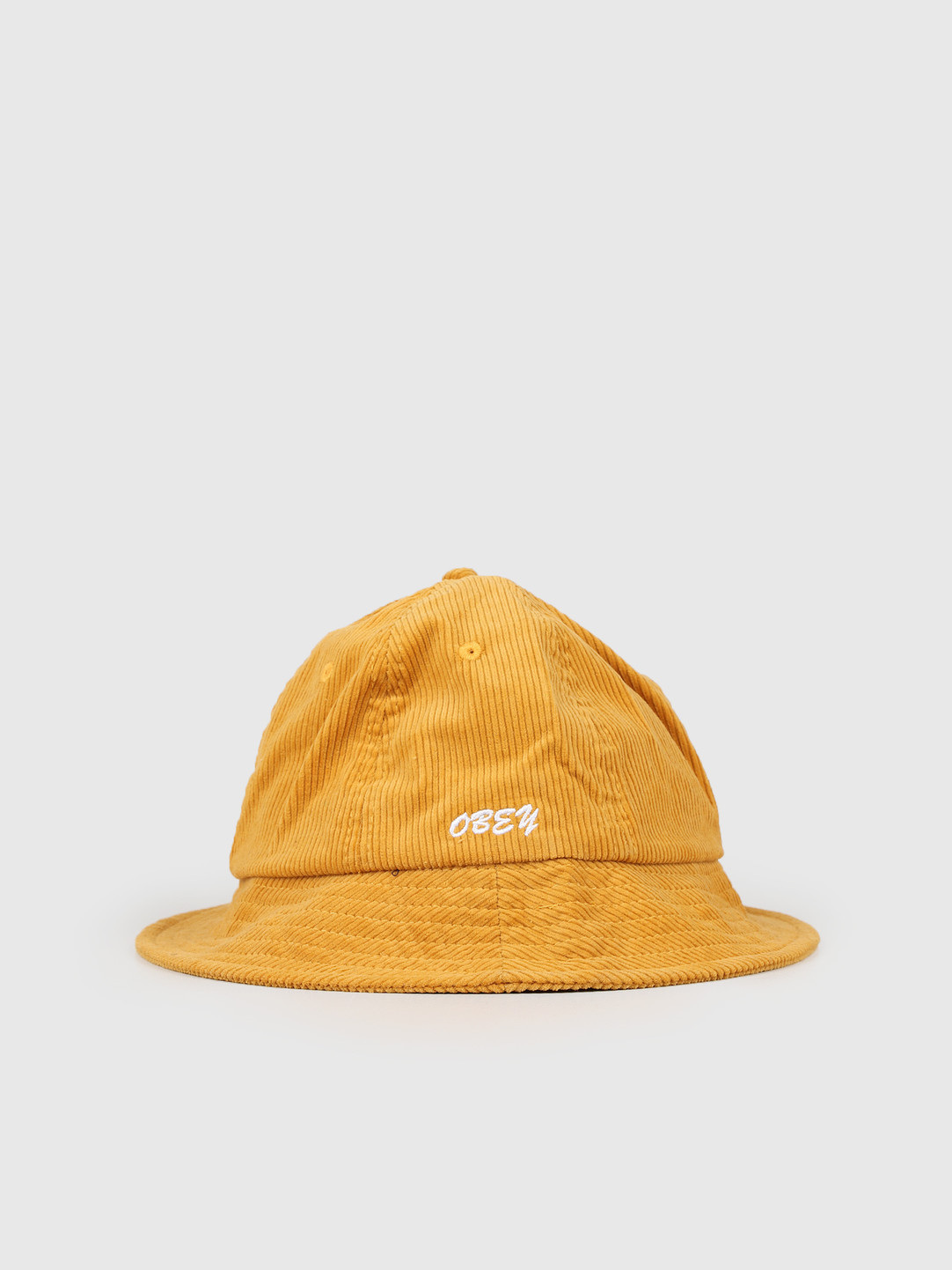 Obey Obey Tenderly Bucket Hat Golden Palm 100520027-GPM