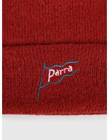 By Parra By Parra FlappingFlagBeanie BurntOrange 43040