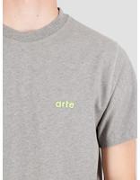 Arte Antwerp Arte Antwerp Tyler T-Shirt Grey AW19-048
