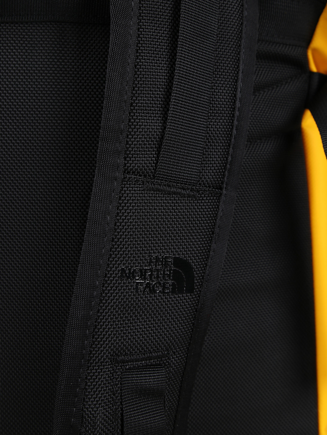 The North Face The North Face Base Camp Fuse Box TNF Yellow