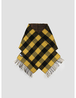 Stussy Stussy Ho19 Double Faced Wool Scarf Multi 138672