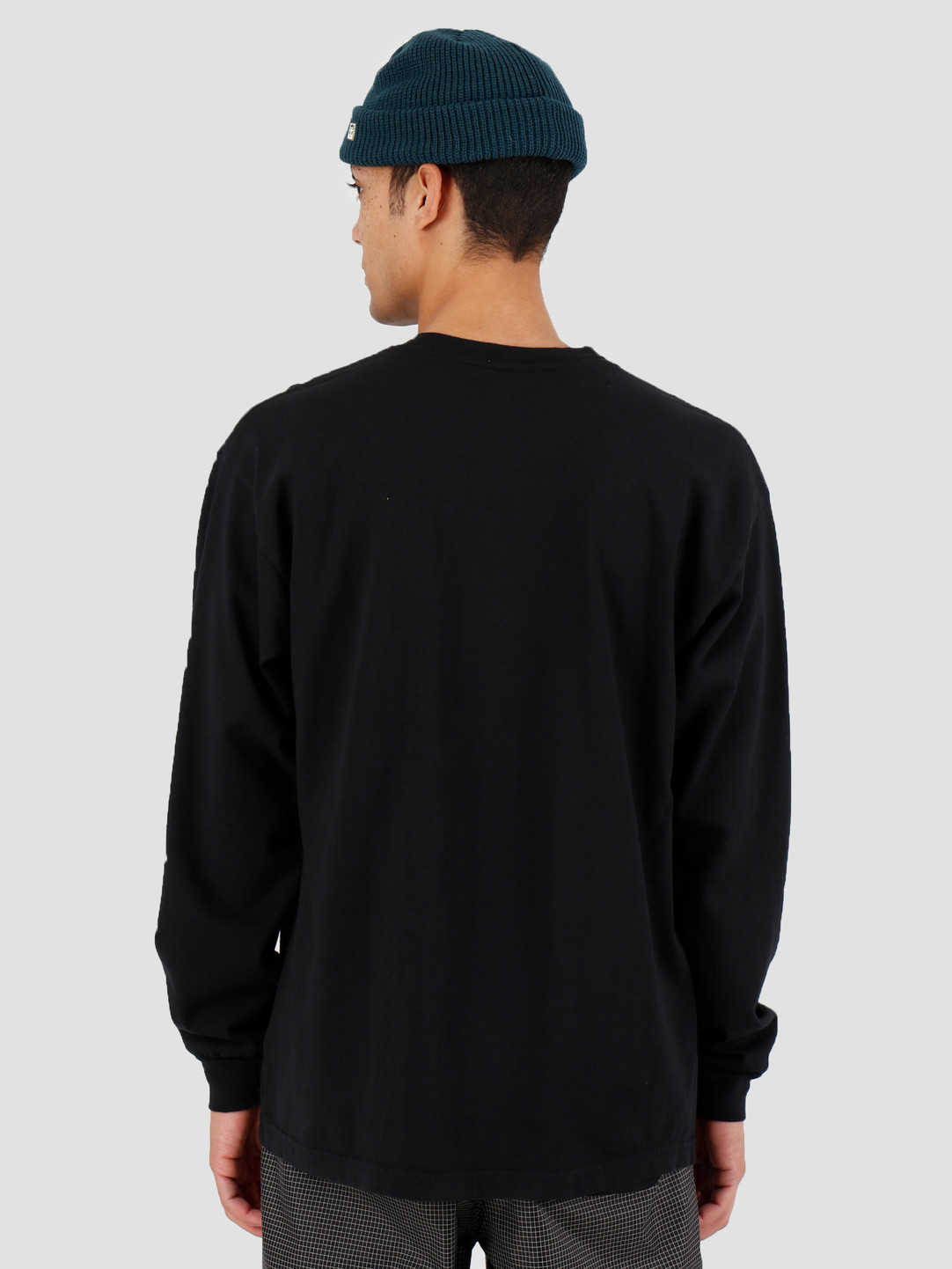 Obey Obey When The Sun Hits Off black 167102139OBK