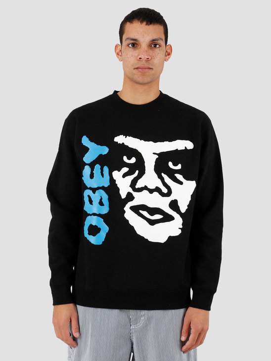 Obey The Creeper 2 Black 112862141BLK
