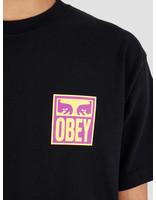 Obey Obey Eyes Icon OBEY Off black 166912155OBK