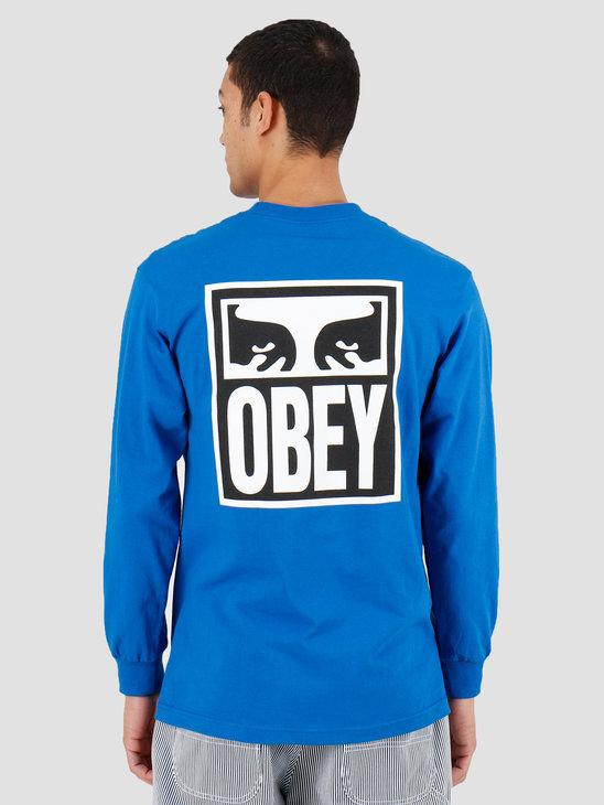 Obey OBEY Eyes Icon 2 Royal blue 164902142RYL