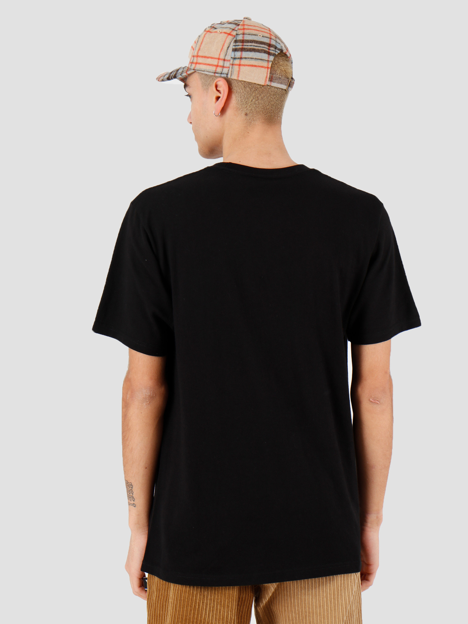 Stussy Stussy City Stack Tee Black 1904467