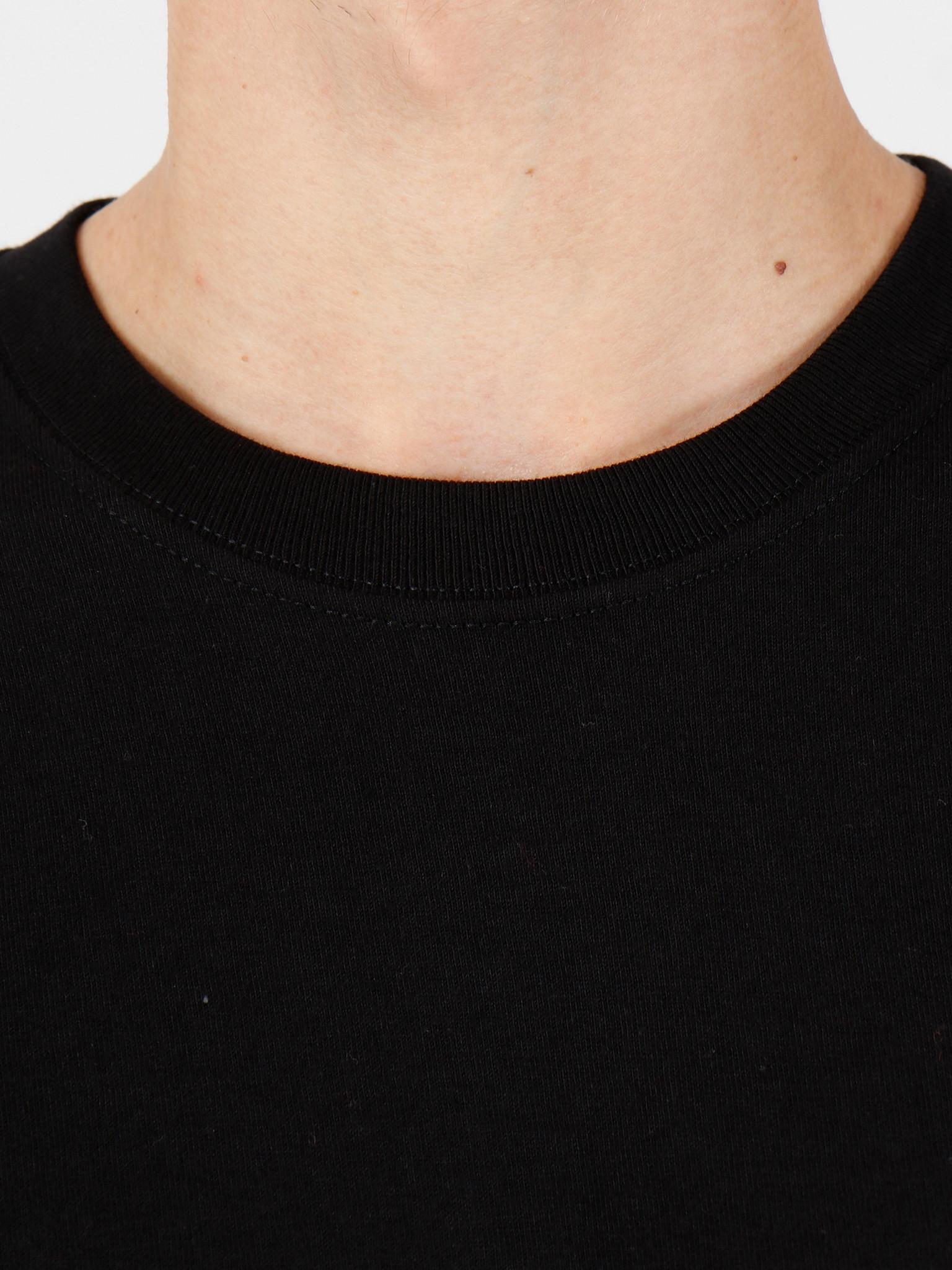 Stussy Stussy Deco Tee Black 1904471