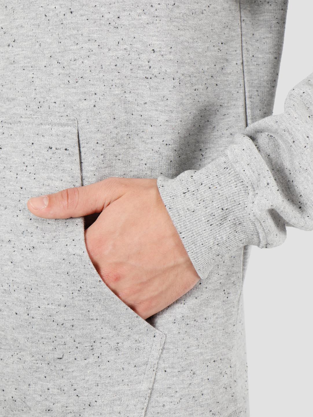 Wemoto Wemoto Kent Sweater Heather Nep 141.417-326