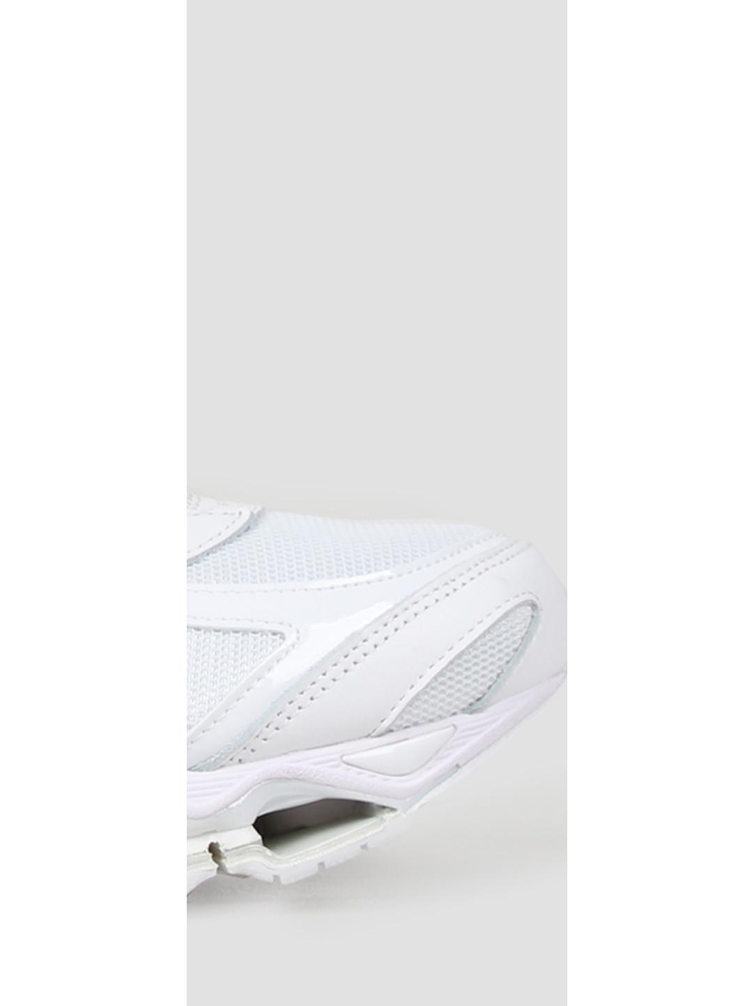 Mizuno Mizuno Wave Prophecy Futur White White SYellow D1GD194501