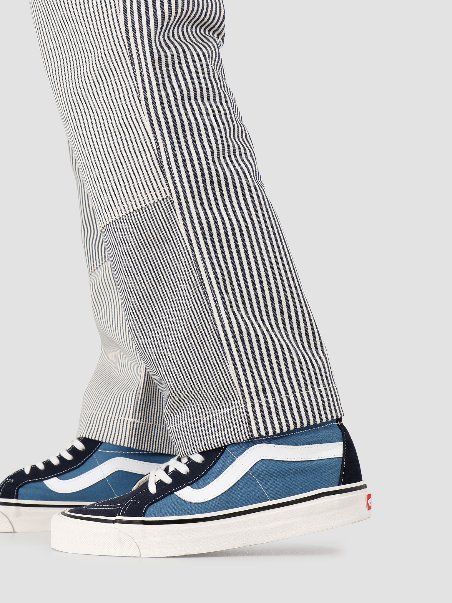 Stussy Stussy Mixed Stripe Work Pant Hickory 116393