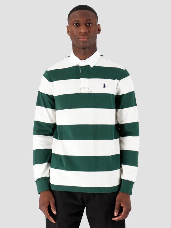 Polo Ralph Lauren Lsrgbycmslm3 Longsleeve Knit Green 710784004003