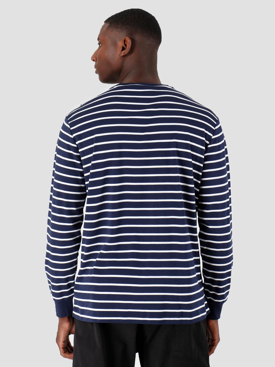 Polo Ralph Lauren Polo Ralph Lauren Lsydcncmslm3 Longsleeve Tshirt Navy 710760122006
